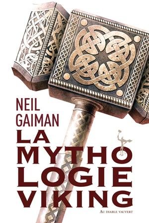 """Résultat de recherche d'images pour """"la mythologie viking gaiman"""""""