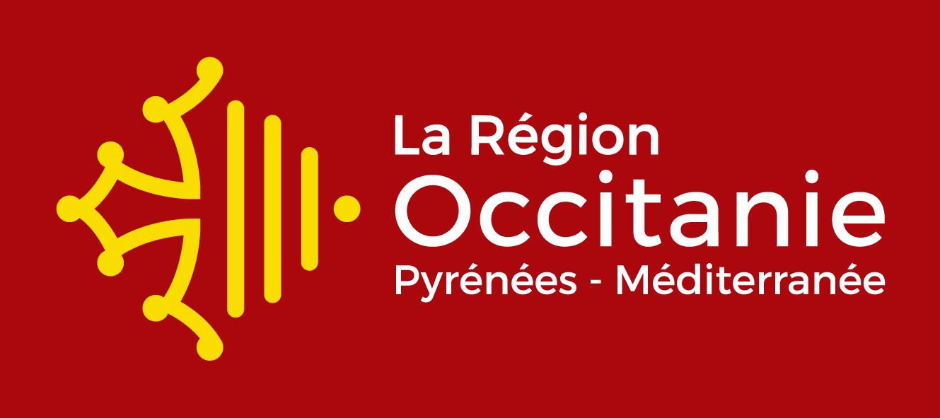 region occitanie pyrénées - Méditerranée
